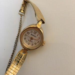 Mirado watch